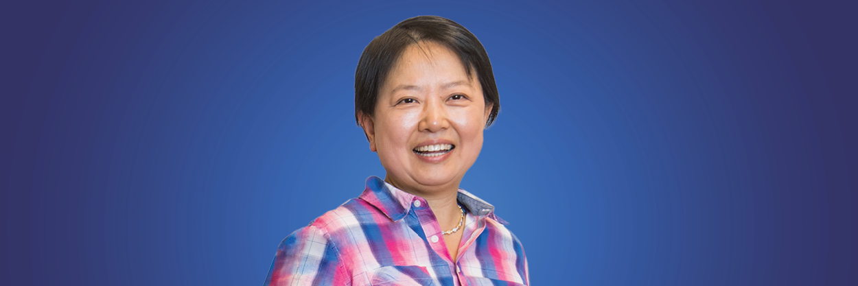 Xin Zhang Elected to National Academy of Inventors | College of Engineering