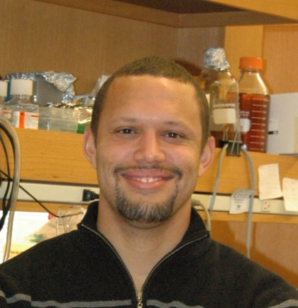 Assistant Professor Douglas Densmore (ECE) won the Early Career Research Excellence Award.
