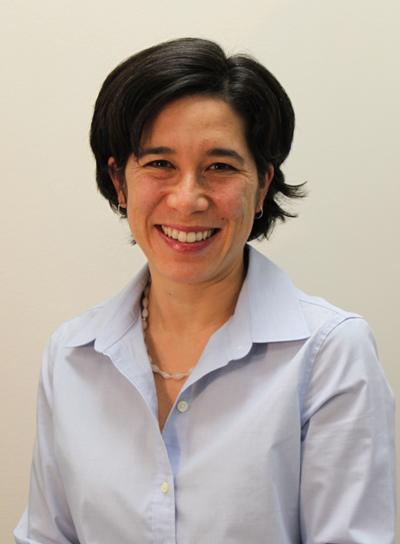 Associate Professor Elise Morgan (ME, BME, MSE)