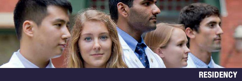 Meet Our Residents » Family Medicine | Boston University