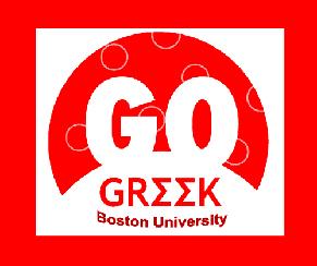 Go Greek | BU Today | Boston University