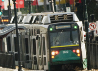 End of the Line for Free T | BU Today | Boston University
