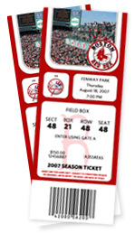 Six Strategies for Buying Red Sox Tickets   BU Today