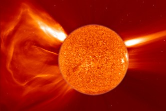 Predicting solar storms, W. Jeffrey Hughes, Boston University Center for Integrated Space Weather Modeling
