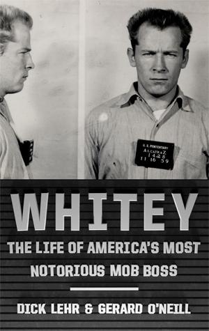 Whitey\