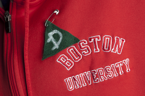 DivestBU Pushes for Green Endowment | BU Today | Boston University