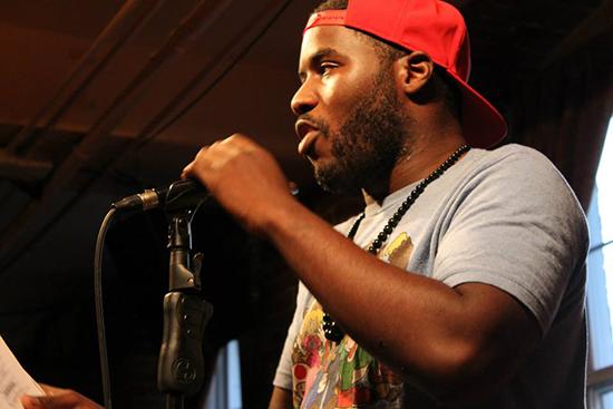 Nightlife: Boston Poetry Slam | BU Today | Boston University