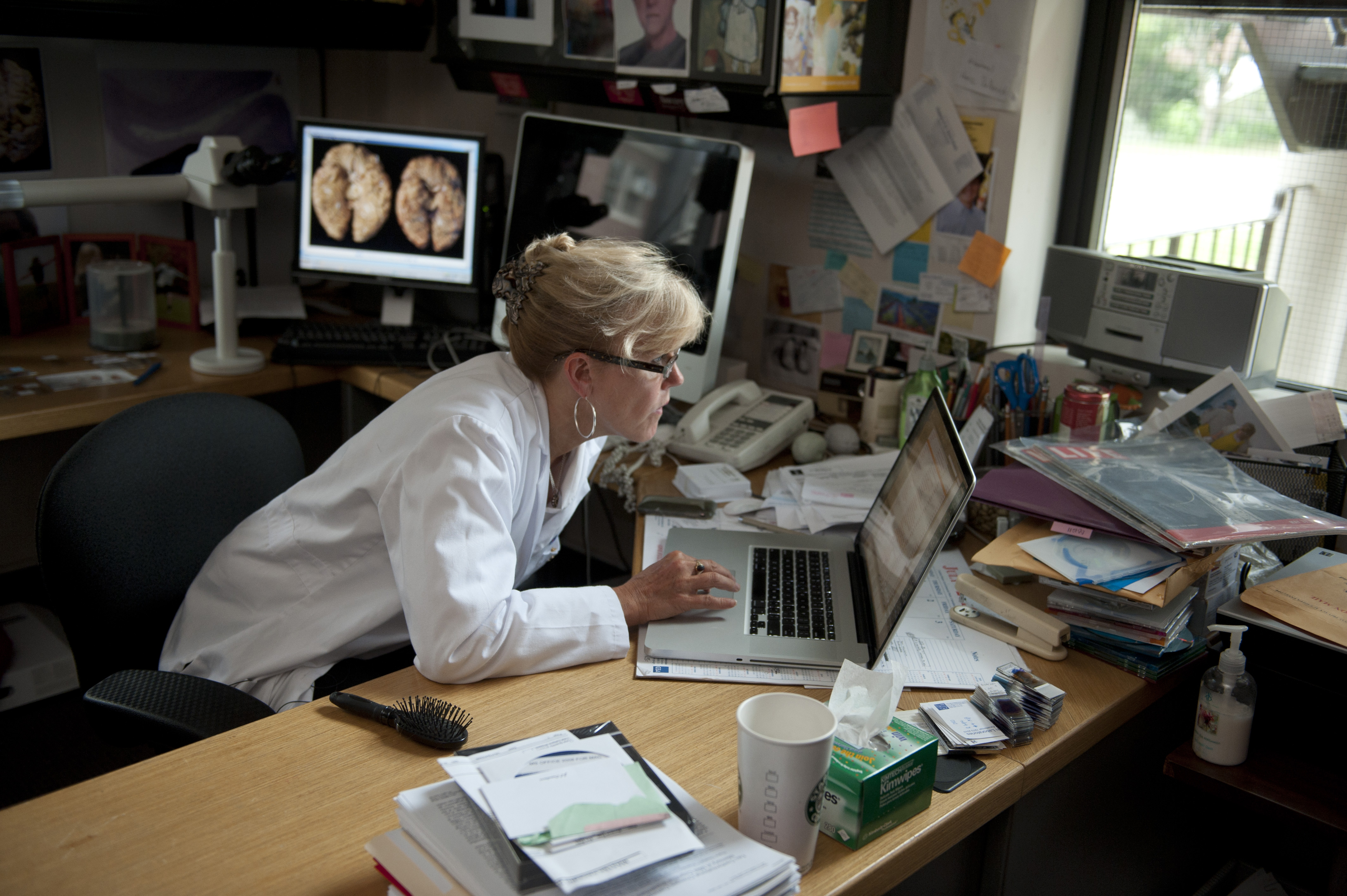 Head Examiner | The Brink | Boston University