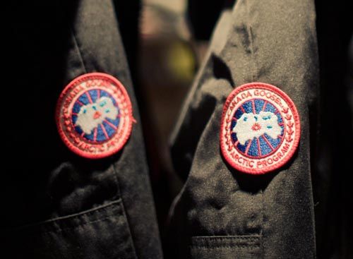 6fd6277b040 What's behind the Success of Canada Goose? | BU Today | Boston ...