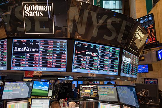 Stock Market Plunge More Fear Than Fundamentals | BU Today | Boston