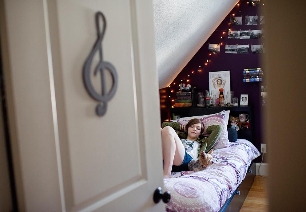 Rite of Passage: Living with Chronic Pain | BU Today | Boston University