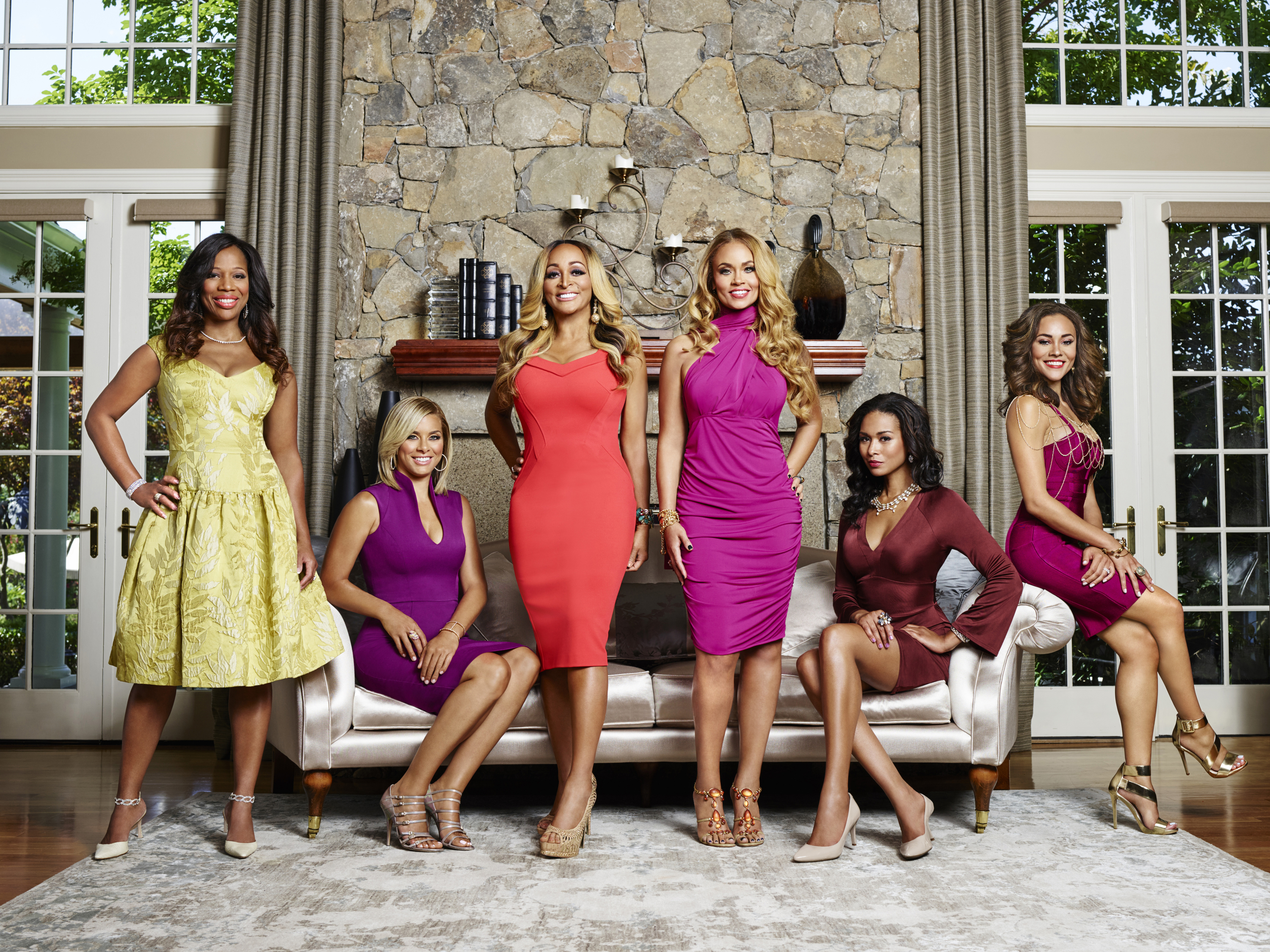 6bc3a7fff39 The Real Housewives of Potomac: Katie Rost | BU Today | Boston ...