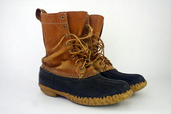 737462c96fb Can't Get a Pair of L.L. Bean Boots? | BU Today | Boston University