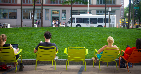 Getting to Know Your Neighborhood: Kendall Square | BU Today