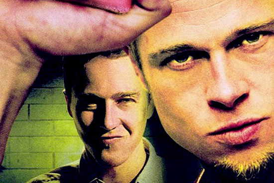 Coolidge Corner Theatre to screen Fight Club | BU Today | Boston ...,One of the best movie all time , best thriller movie....