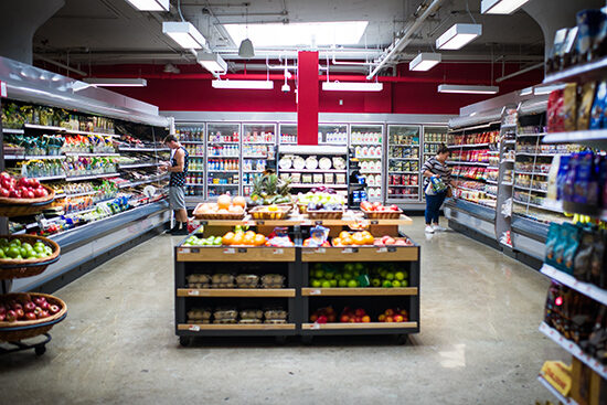 New Packard's Corner Target Caters to College Students | BU