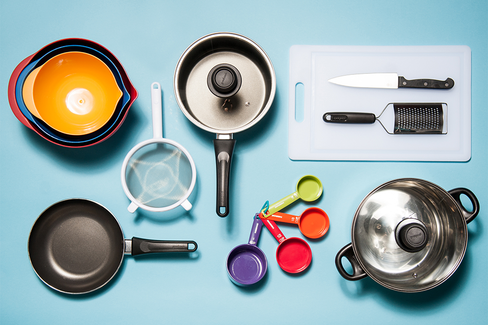 Cooking 101 Recipes And Kitchen Essentials Bu Today