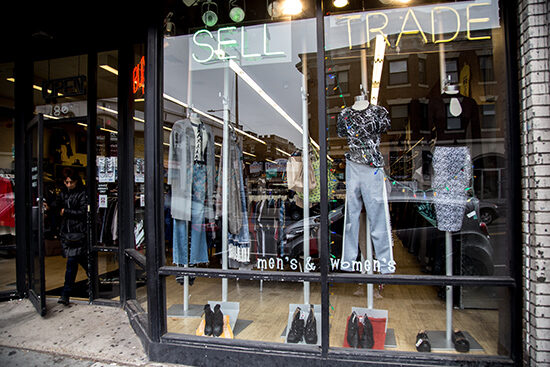 A Guide to Boston's Secondhand Shops   BU Today   Boston