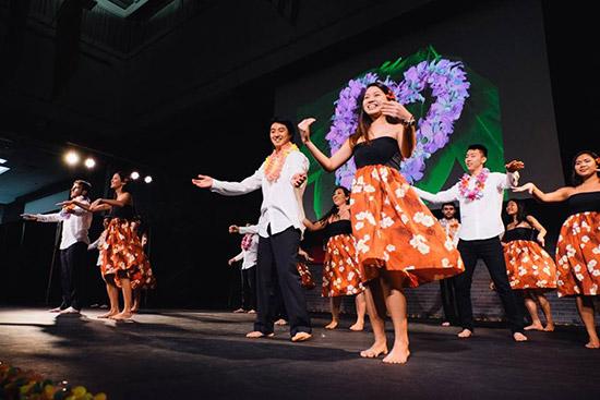Hawaiian Cultural Association Seeks to Spread Aloha Spirit