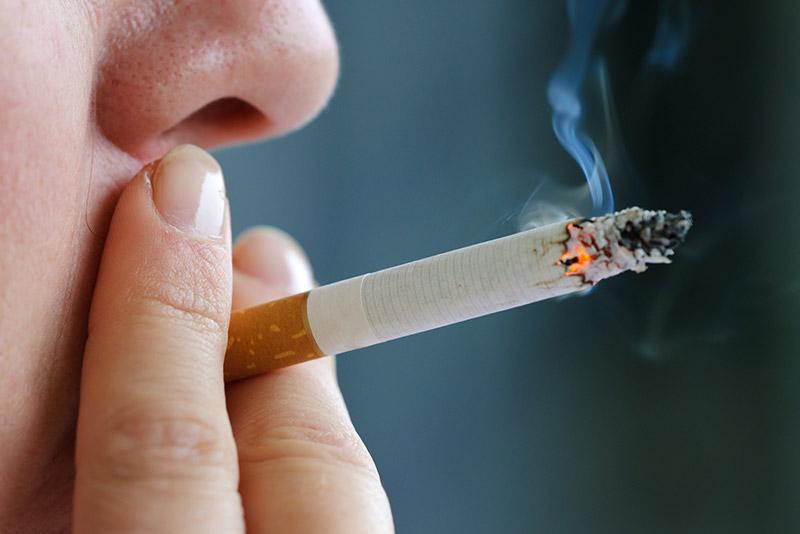 cigaretta drog