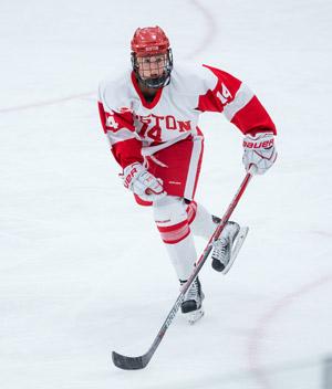 Hockey East Semifinals: BU Women vs Northeastern Saturday   BU Today