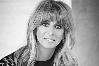 Bonnie Hammer, chair of NBCUniversal
