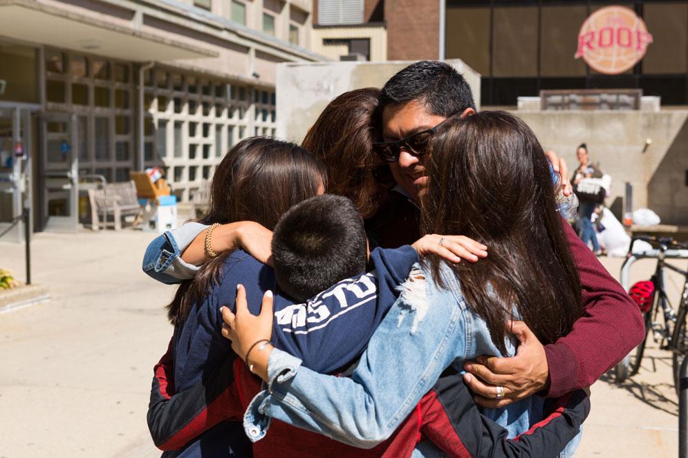 YouSpeak: Weighing In on 2016   BU Today   Boston University