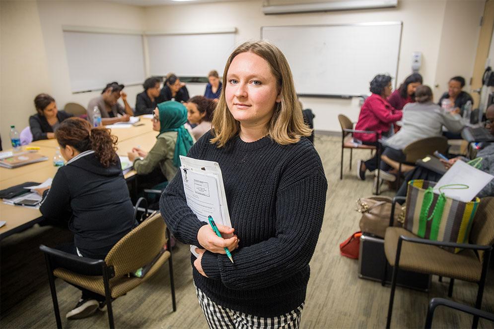 Training Low Income Women As Medical Interpreters Bu