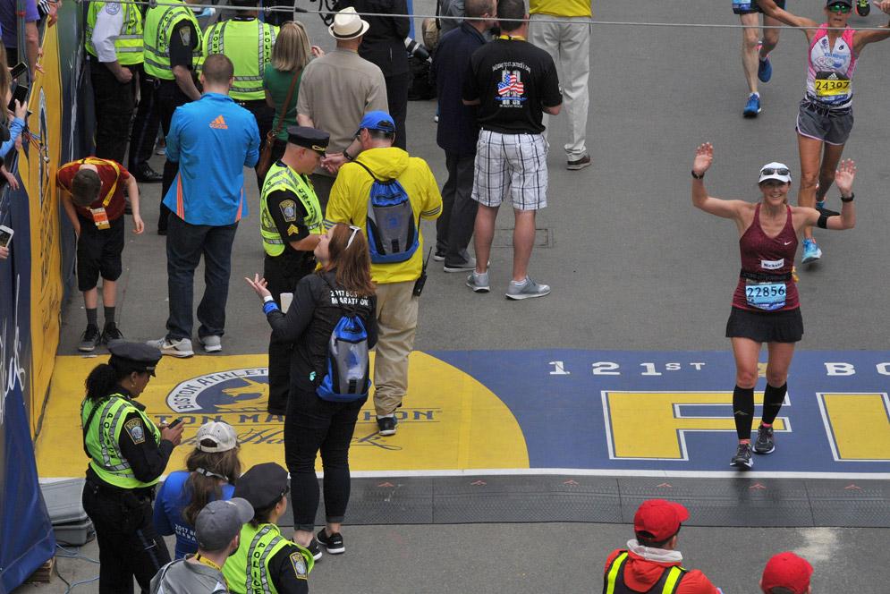 Boston Marathon Advice: Have Fun—and Be Careful | BU Today