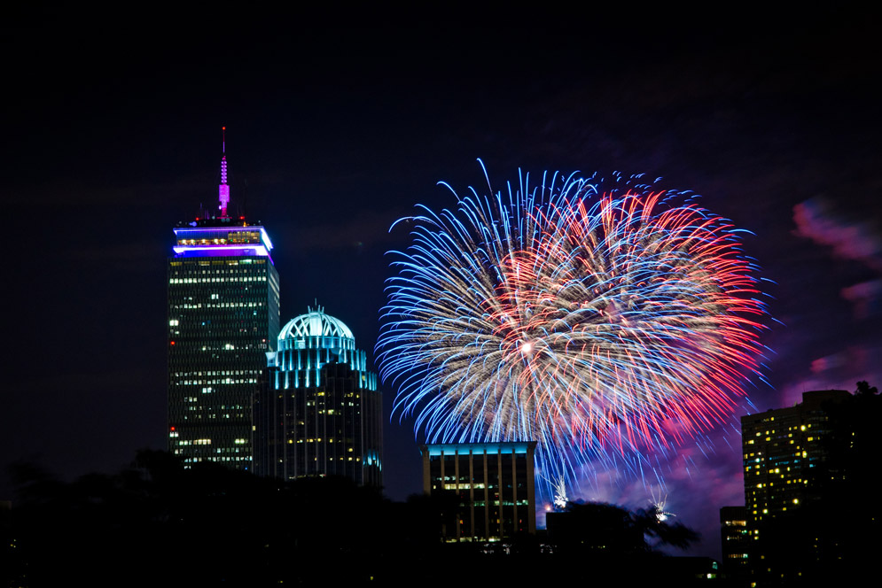 Fun-Filled Fourth of July Events around Town   BU Today