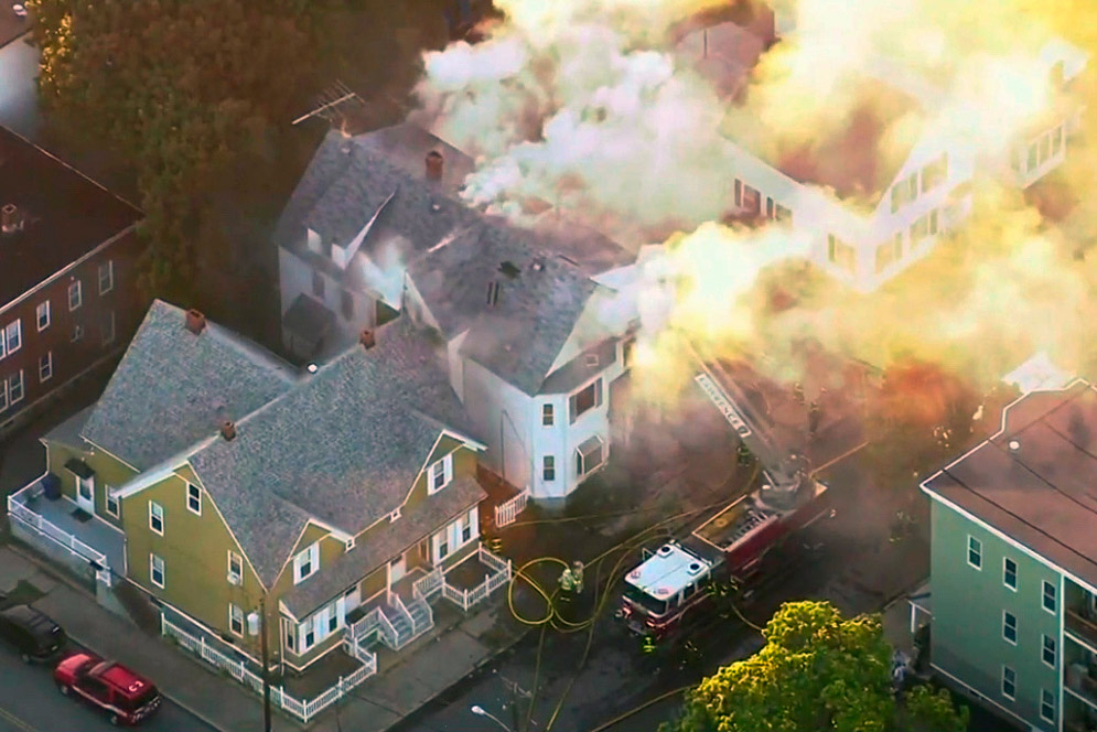 Recent Massachusetts Explosions Can Happen in Any Gas System