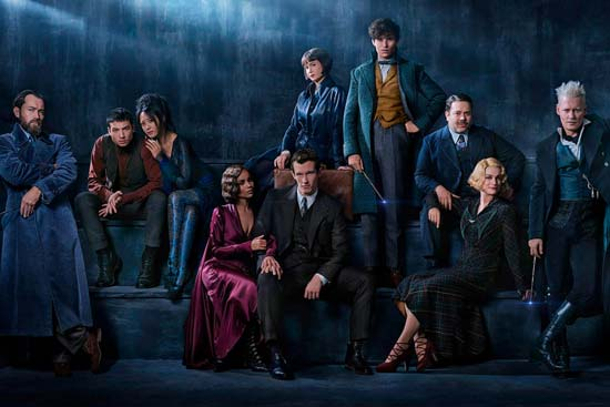 fantastic beasts the crimes of grindelwald online for free