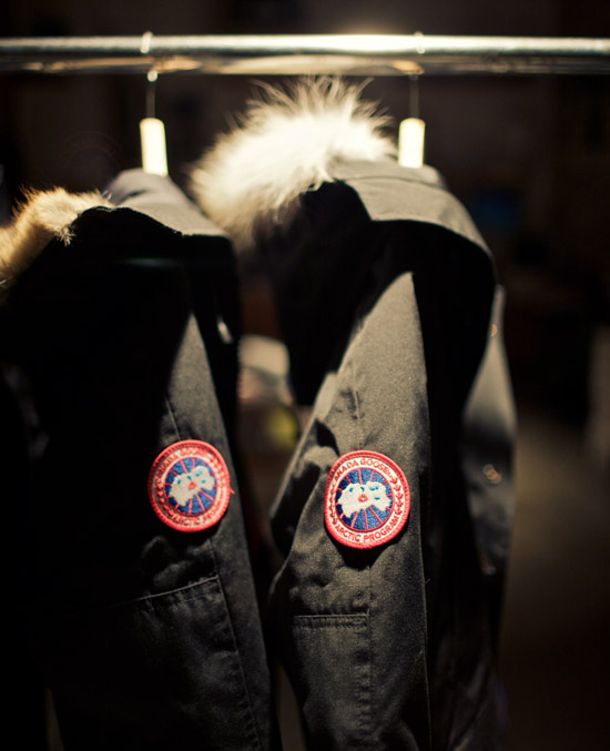 d388d81f906 Theft of Canada Goose Jackets on the Rise | BU Today | Boston University