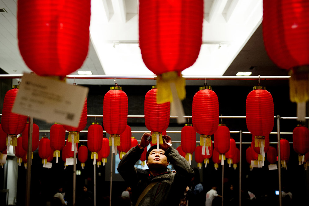 Lunar New Year Rituals: Dos and Don'ts | BU Today | Boston University