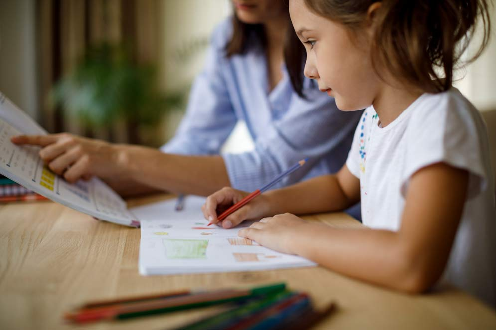 Important New Study Of Homework >> Does Homework Really Help Students Learn Bostonia