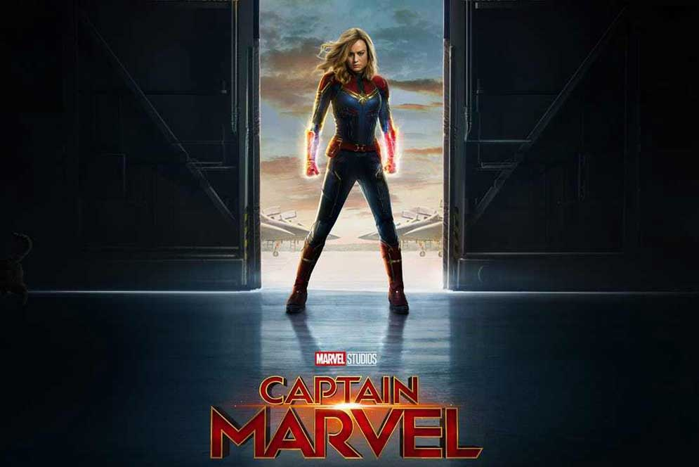 Are You the Winner of Our Captain Marvel Quiz? | BU Today