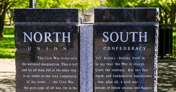 BU Historian Answers: Are We Headed for Another Civil War? | BU Today |  Boston University