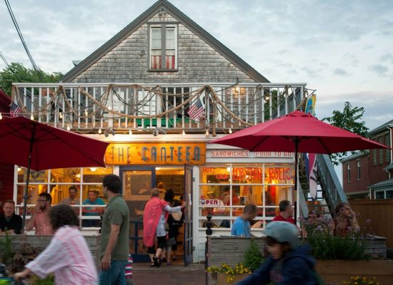 Three Perfect Cape Cod Day Trips | BU Today | Boston University