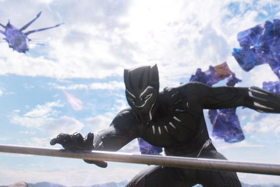 Afrofuturism in the Age of Black Panther | BU Today | Boston University