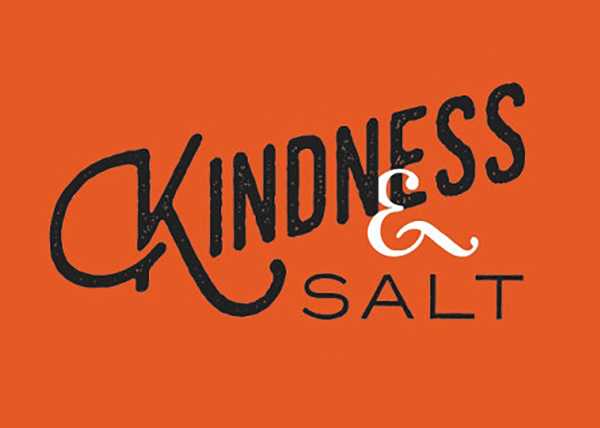 Pass the Salt? | The Brink | Boston University
