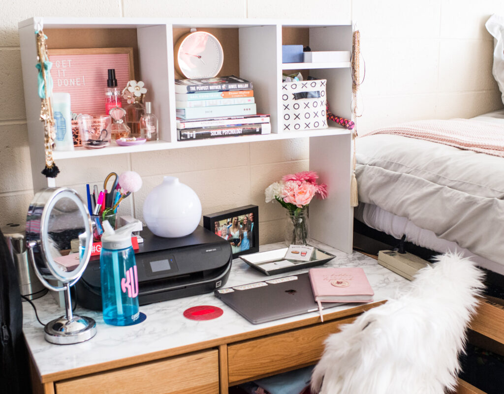Dorm Design Tips from BU and Professional Design Experts | BU Today | Boston University