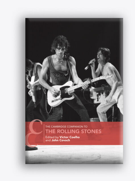 Victor Coelho on Editing a Book about the Rolling Stones