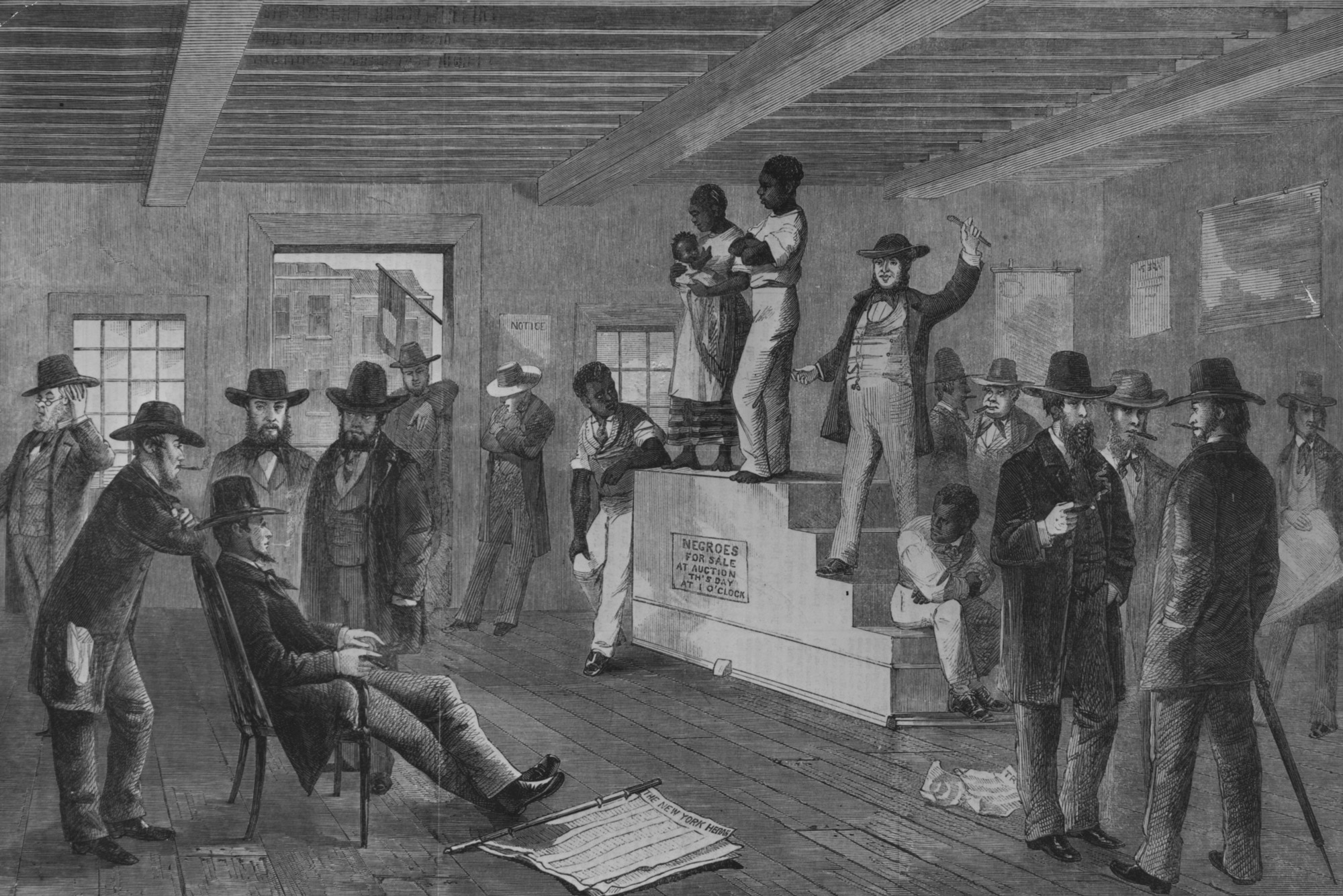 Making a Case for Black Reparations | BU Today | Boston University