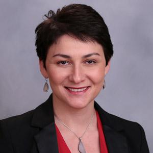 Natalia Levina