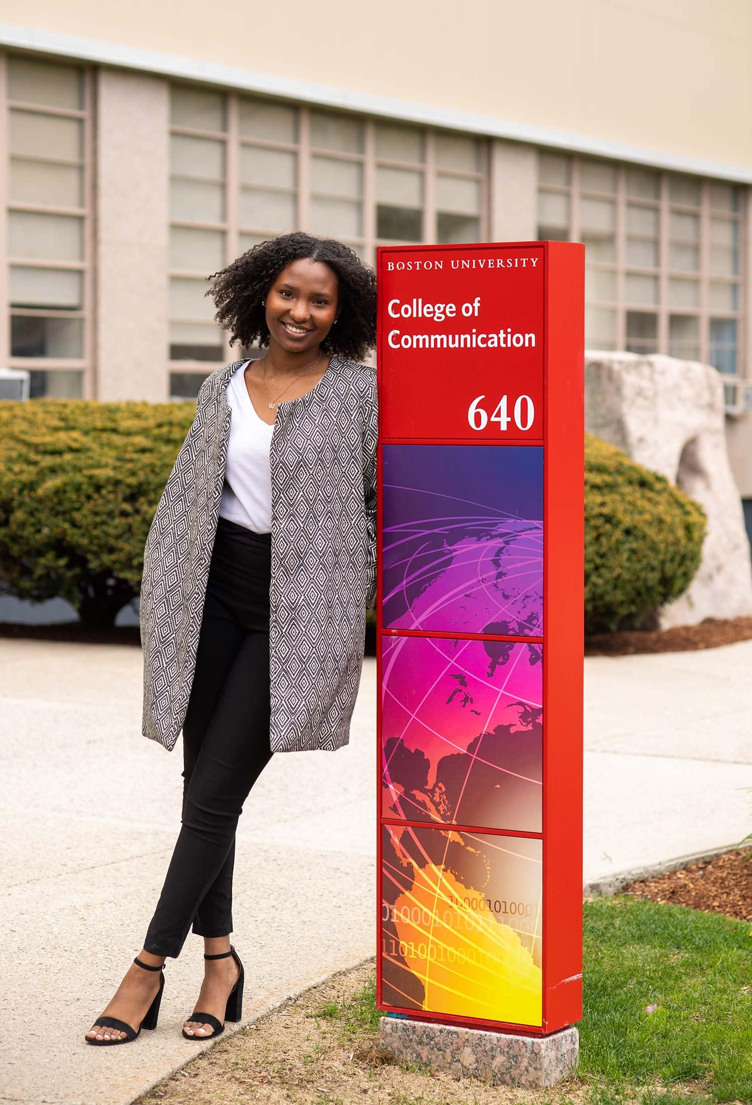 Job Hunting Students Adapt To Pandemic S Stark New Economic Reality Bu Today Boston University