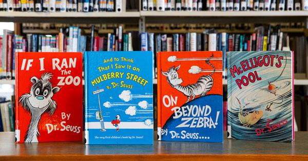 www.bu.edu: POV: Why Halting Publication of Six Dr. Seuss Books Is the Right Call