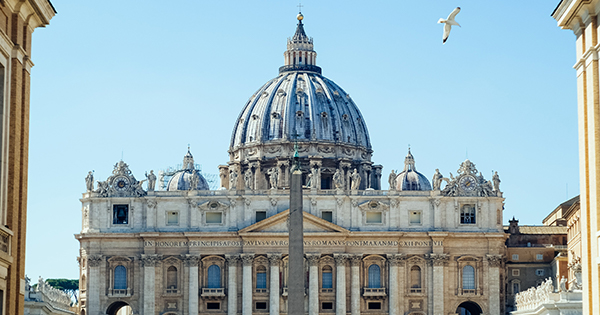 POV: Vatican Choice to Take away Blessings from Identical-Intercourse Unions Demoralizes Many Catholics | BU At the moment