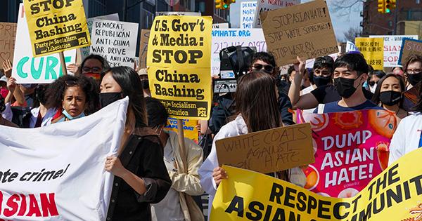 www.bu.edu: POV: What We Need to Do to End Anti-Asian Racism