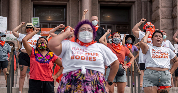 What Does the Texas Abortion Law Mean for the Future of Roe v. Wade?
