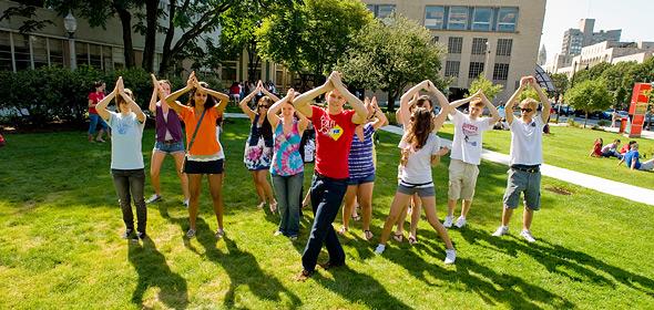 Summer Students Financial Assistance Boston University